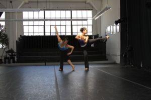 Lily Cai Dance Studio
